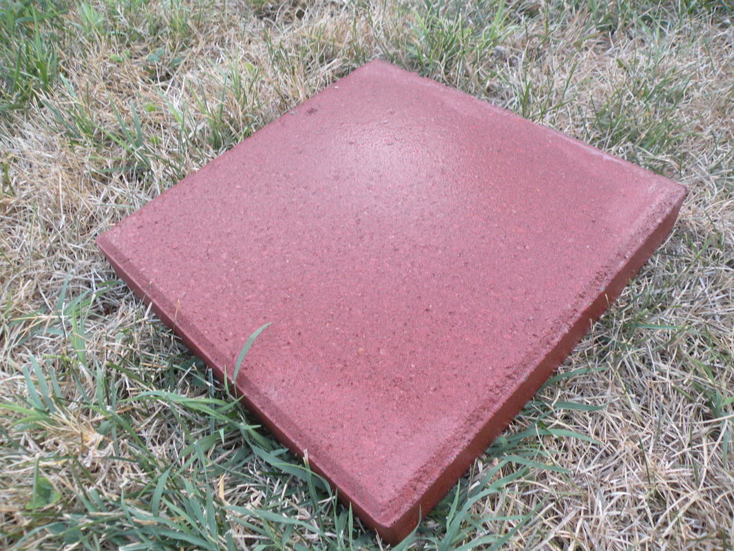 Rock Stone Studio   Patio Paver Molds